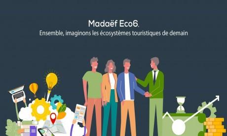"""Le programme """"Madaef Eco6"""" soutient 15 porteurs de projets à Tamuda Bay"""