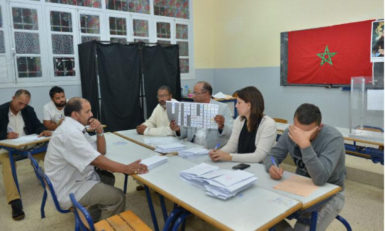 La date des élections législatives, communales et régionales fixée au 8 septembre prochain