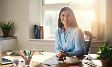 La part de femmes à la tête des entreprises dans le monde progresse, selon une étude