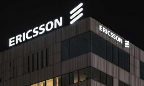 Ericsson et Samsung signent un accord de licence de brevet mondial