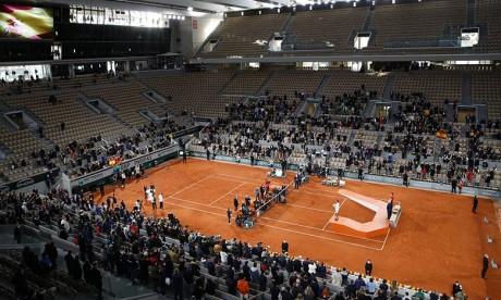 Tennis : Des spectateurs en nombre limité à Roland-Garros
