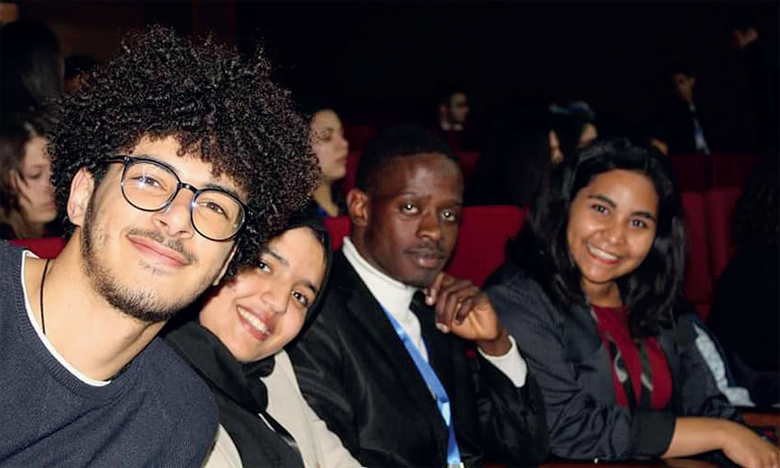 L'Université marocaine fait figure honorable