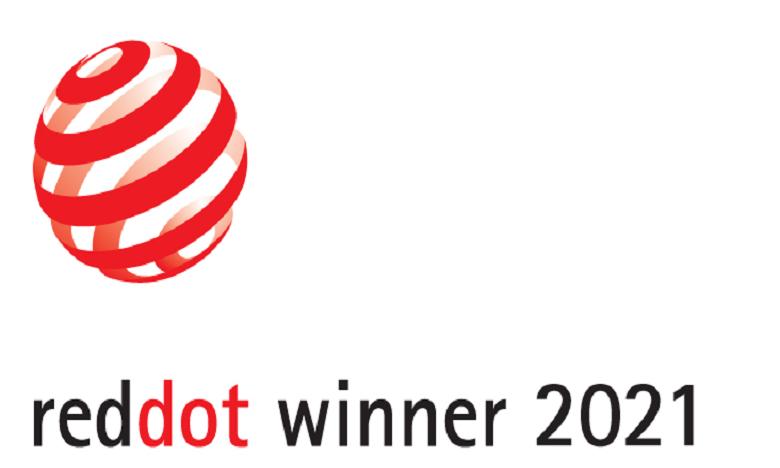 Red Dot Design Award 2021: La radio à antenne intégrée d'Ericsson remporte le premier prix