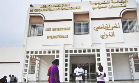 Lancement d'un programme de bourses d'excellence destiné aux étudiants africains