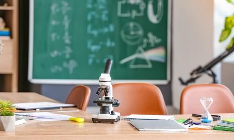 Classement de Shanghai: Le Maroc au premier rang africain et arabe dans la physique