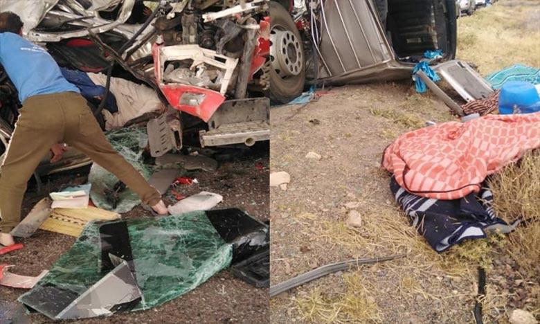 Un enquête a été ouverte par les autorités concernées afin d'élucider les circonstances entourant cet accident. Ph : DR