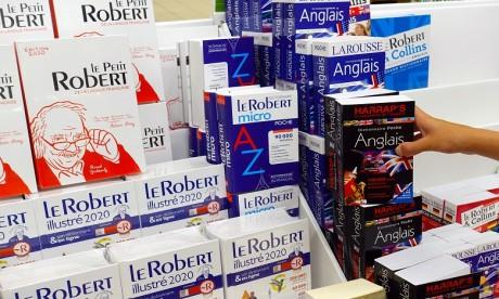 """Le dictionnaire Le Robert 2022 met une minuscule au mot """"covid"""""""