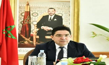 Affaire du dénommé Brahim Ghali : Rabat recadre le contexte de la crise exclusivement bilatérale avec l'Espagne