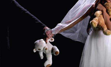 Mariage des mineures :  un fléau qui a la peau dure