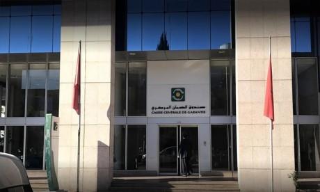 Adoption du décret portant transformation de la CCG en société anonyme