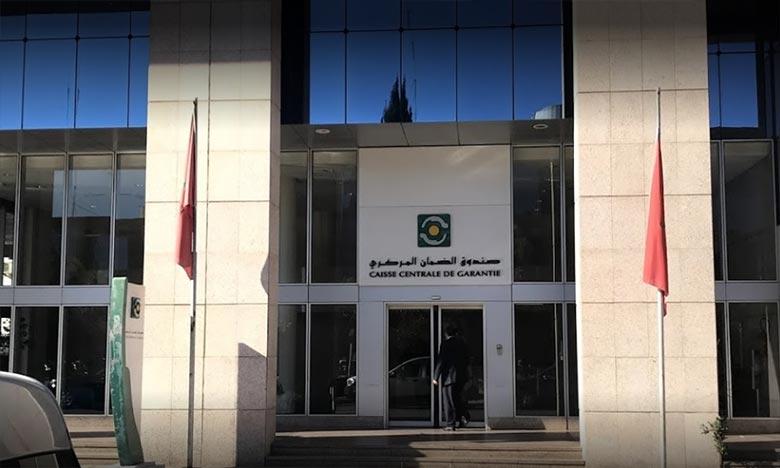 Le projet de décret portant transformation de la CCG en société anonyme adopté en Conseil de gouvernement. Ph : DR