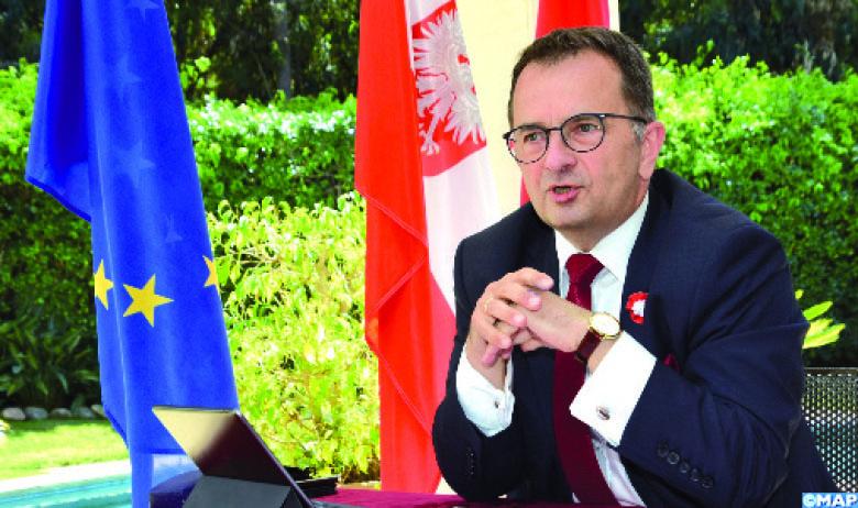 La Pologne célèbre le 230e anniversaire  de l'adoption de sa première Constitution