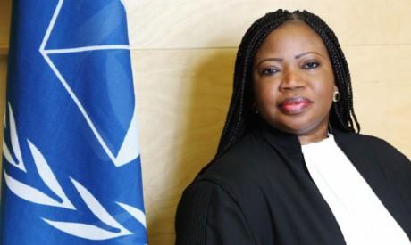 La procureure de la CPI déplore la «prévalence de l'impunité»