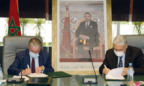 Attijariwafa bank et Al Amana scellent une alliance