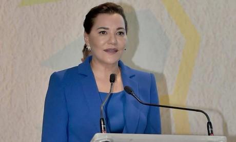 «Sa Majesté le Roi Mohammed VI n'a de cesse de nous rappeler combien l'École est au coeur du pari environnemental»