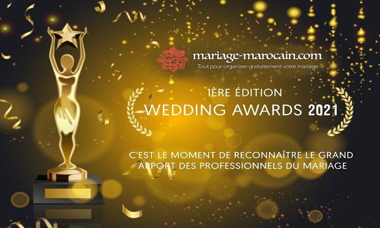 Lancement de la 1ère édition du Morocco Wedding Awards