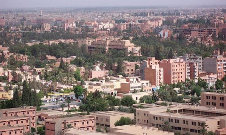 Marrakech abrite  le 2e colloque Gouvernance, Entrepreneuriat et Performances