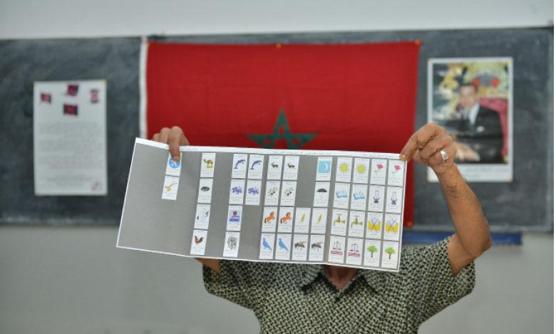 Les partis politiques «officieusement» informés des détails de l'agenda électoral