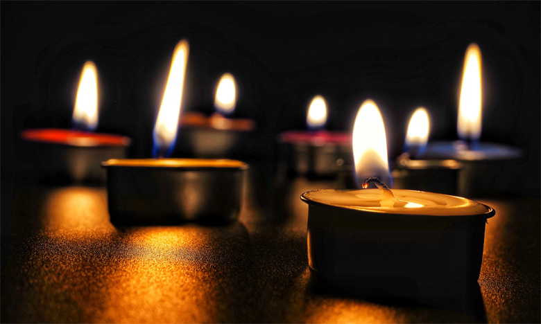 Les familles face à l'épreuve  difficile du deuil