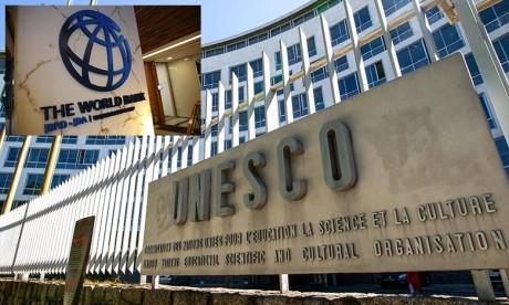L'Unesco et la BM lancent une initiative destinée à soutenir la relance post-Covid des villes créatives