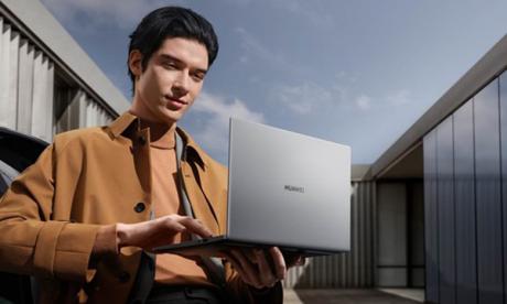 Huawei lance au Maroc son nouveau MateBook D14