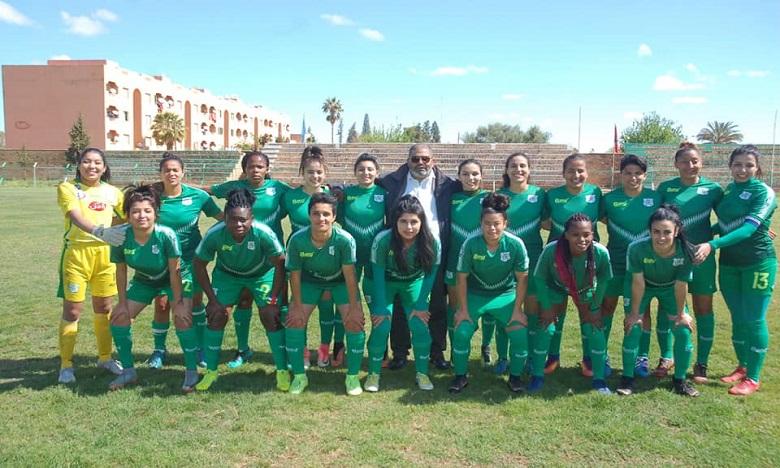 Difaâ El Jadida: le président de l'équipe féminine suspendu à vie par la FRMF