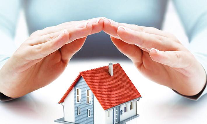 Le contrat protège le logement et les biens mobiliers qui s'y trouvent contre les dommages.