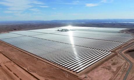 Le Maroc et l'Union européenne lancent l'initiative d'un «Partenariat vert»