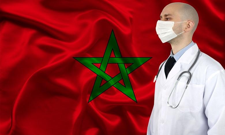 Covid-19/Maroc: la hausse des nouveaux cas se poursuit