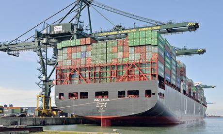 Les dépenses d'importation des pays à faible revenu devraient augmenter de 20% en 2021.