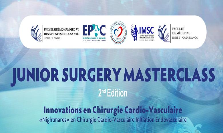 L'Innovation en Chirurgie Cardio-Vasculaire au cœur de la 2ème édition