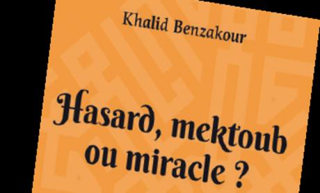 Un roman  de Khalid Benzakour