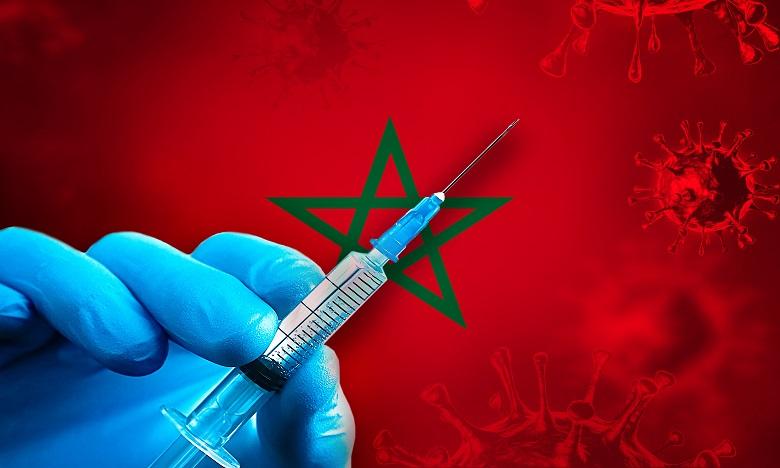 Bilan Covid: 690 nouveaux cas et plus de 9 millions de personnes entièrement vaccinées au Maroc