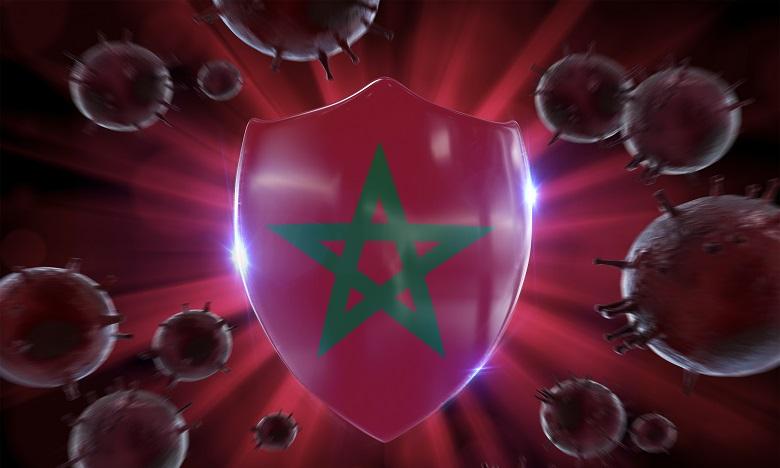Covid-19/Maroc: 522 nouvelles contaminations ce mercredi. Plus de 8.5 millions de citoyens complètement vaccinés à ce jour