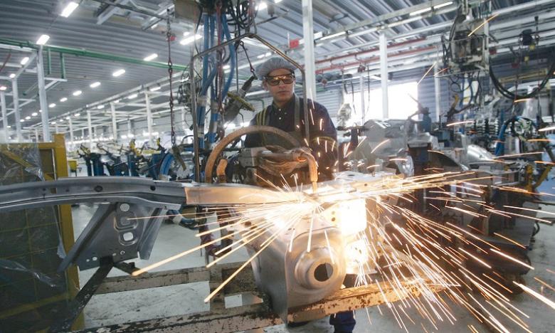 Selon la BERD, les secteurs industriels des 7 pays concernés par le programme, dont le Maroc, font face à des obstacles financiers pour l'adoption des technologies climatiques.