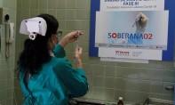 Covid: 62% d'efficacité pour le candidat vaccin de Cuba, selon le laboratoire