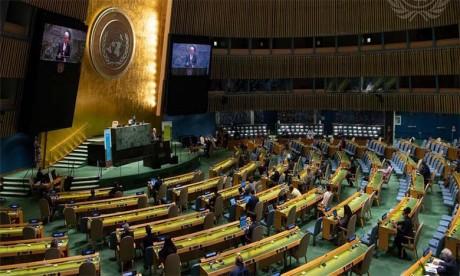 Le Maroc réaffirme à l'ONU que le règlement de la question du Sahara n'est concevable que dans le cadre de la souveraineté et l'intégrité territoriale du Royaume