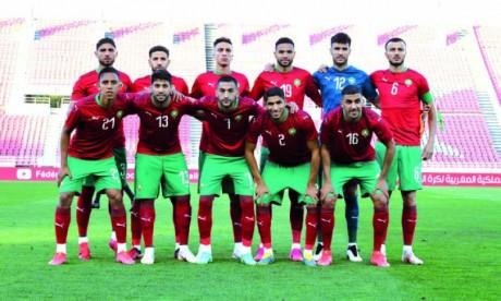 Équipe nationale : Les raisons de  se faire du souci