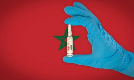Covid-19/Maroc: 468 nouvelles contaminations et 4 décès ce jeudi