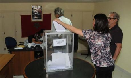 L'«Union des Mouvements populaires» prépare son congrès constitutif