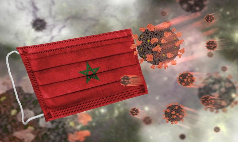 Covid-19/Maroc: La montée des nouveaux cas se poursuit