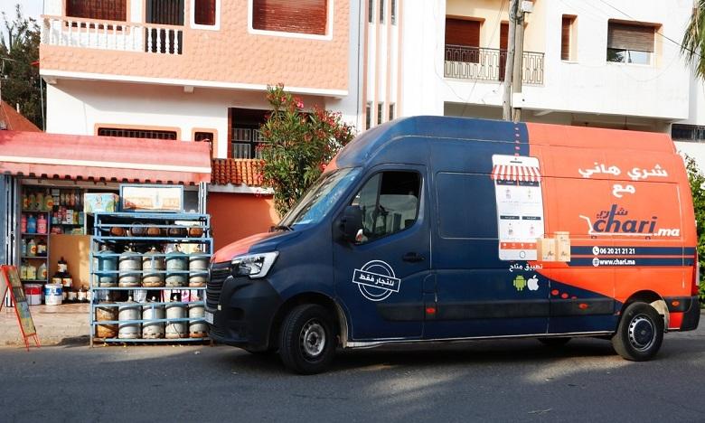 e-commerce: Chari.ma met le cap sur la Tunisie