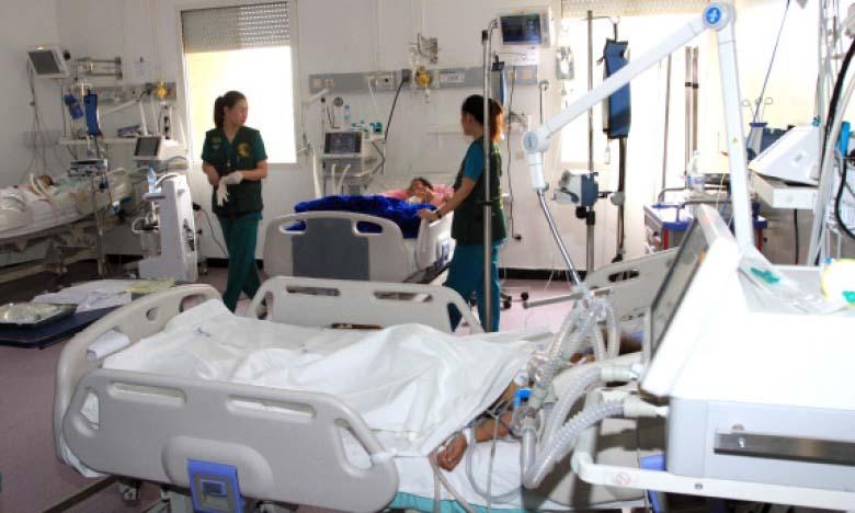 Le groupe de travail thématique dévoile les principales conclusions  de son rapport sur le système de santé