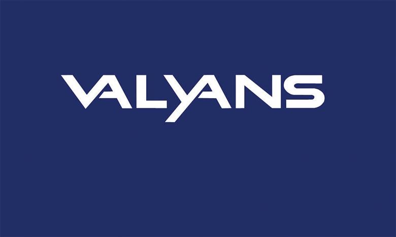 Le cabinet de conseil effectue une opération de MBO qui fait entrer les cadres dirigeants de Valyans (Partners) au capital de la société.