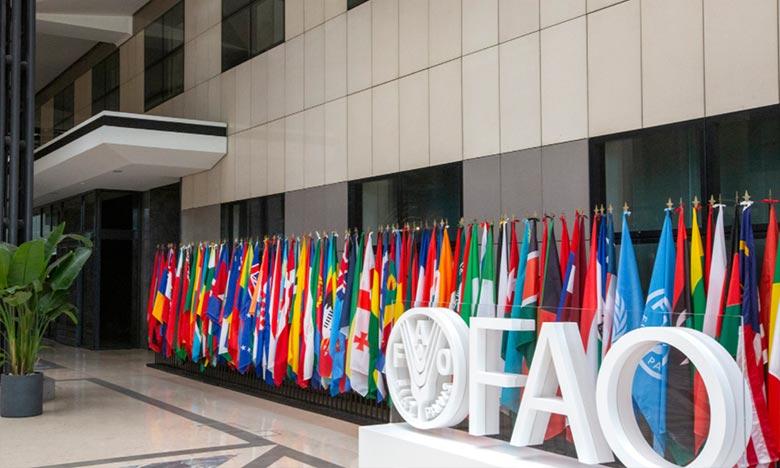 La FAO prédit une facture globale des importations alimentaires record en 2021