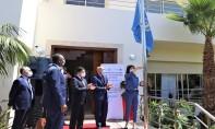 Ce témoignage a été livré à l'occasion de l'inauguration du siège du Bureau Programme des Nations Unies pour la lutte contre le terrorisme et la Formation en Afrique. Ph. MAP