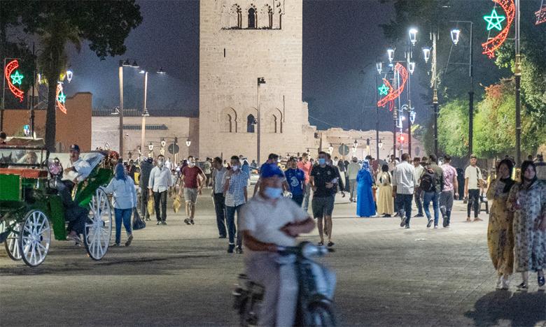 Place Jamaâ El Fna : Ces conteurs populaires qui ont perdu la voix...