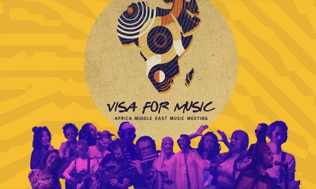 Visa For Music dévoile son jury