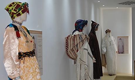 Célébration du patrimoine marocain