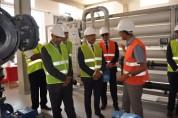 M'hamid El Ghizlane: L'ONEE effectue les derniers tests à la station de traitement d'eau potable